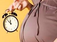 Продолжительность больничного по беременности и родам