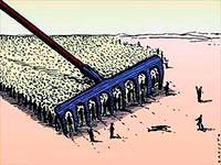 Увольнение работников по сокращению штата