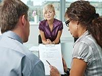 Как правильно отказать в приеме на работу