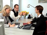 Какие вопросы работодатель может задать соискателю на прием работы