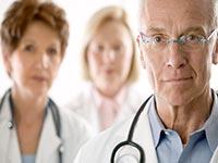 Медкомиссия при приеме на работу какие врачи