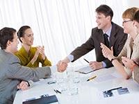 Методы проведения собеседования