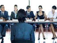Основные системы оценки персонала при приеме на работу