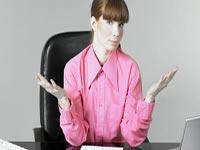 Отказ в приеме на работу