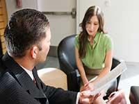Психологическое тестирование при приеме на работу