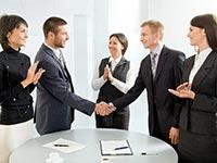 Система отбора и найма персонала