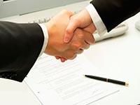 Соглашение сторон при сокращении