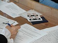 Список документов для трудоустройства