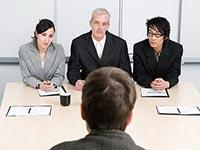 Тестирование соискателей на должность банковского работника