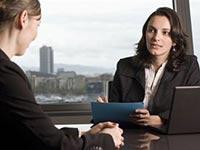 Уведомление о приеме на работу госслужащего