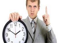 Режим неполного рабочего времени или сокращение?