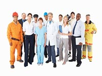 Каким образом рынок труда участвует в регулировании рыночных отношений