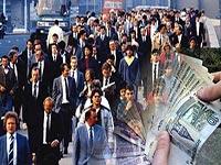 Что такое внешний рынок труда