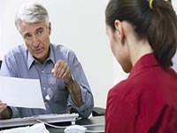 Как правильно написать заявление на прием на работу на место декретницы