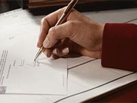 Какие документы нужно оформлять при приеме на работу для ИП