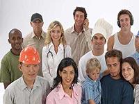 Международный рынок рабочей силы