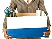 Имеет ли право работодатель уволить по статье если сотрудник на испытательном сроке