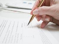 Подложные документы при приеме на работу