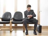 Правила собеседования при приёме на работу