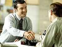 Прием на работу на время болезни основного работника