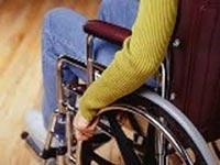 Проблемы при трудоустройстве инвалидов
