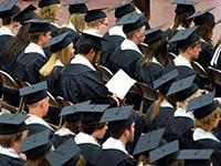 Проблемы трудоустройства выпускников