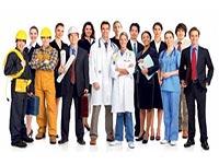 Особенности и характеристики внешнего рынка труда