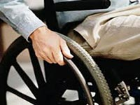 Закон о трудоустройстве инвалидов