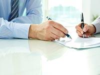 Какие документы требуются при приёме на работу по договору гражданско правового характера