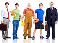 Этапы и особенности массового подбора персонала