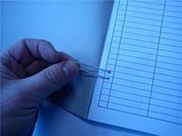 Как правильно вести приходно-расходную книгу по учету бланков трудовой книжки