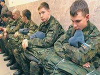 Вносится ли запись в трудовую книжку о прохождении службы в армии после приема на работу