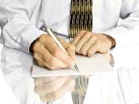 Как подавать заявление на выдачу правильно заверенной копии трудовой книжки