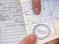 Запись в трудовой книжке о соответствии занимаемой должности