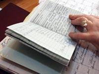 Что пишется в трудовой книжке при переводе сотрудника на другую должность в должности