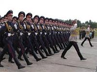Как правильно внести запись в трудовую книжку о службе в армии