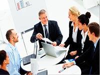 Автоматизированные системы управления персоналом
