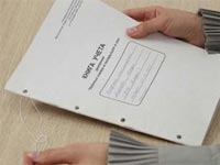 Акт об утере книги (журнала) учета трудовых книжек