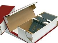 Где должны храниться трудовые книжки