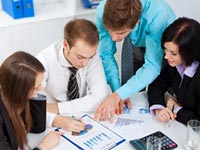 Информационная система управления деятельностью организации