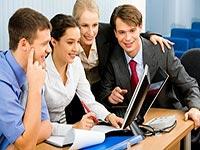 Формы организации трудовой деятельности