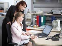 Информационные основы процессов управления персоналом