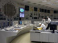 Организация работы с персоналом на атомных станциях