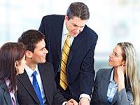 Основы управления персоналом для малого предприятия
