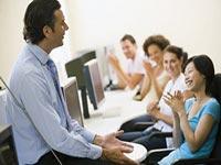 Принципы и методы управления персоналом