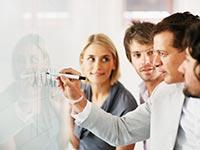 Как организовывается работа с персоналом на предприятии