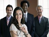 Сфера HR — управление человеческими ресурсами