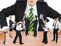 Системный подход в менеджменте к управлению персоналом