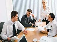 Служба и руководитель HR на предприятии
