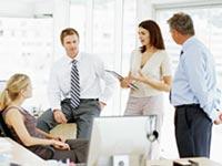 Трудовые отношения на предприятии при реорганизации